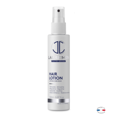 Laure For Men Hair Lotion Soin Cheveux Josiane Laure Paris