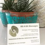 BE-A-BA Massages Partenaire Josiane Laure Paris